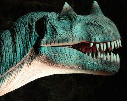 Dinosaurusi bi se sami istrebili – od muke!