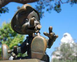Jebi se Pinokio
