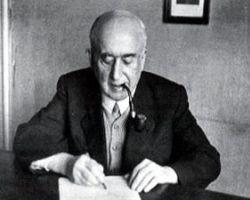O Srbinu, Milutinu Milankoviću