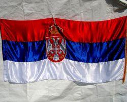 Srbija među pincgauerima, prosperitetna i mnogoljudna