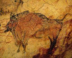 Umetnost praistorijskog čoveka