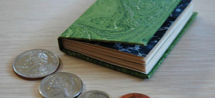 Mala knjiga o početku - 3
