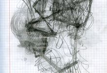 Crtež elektronskom olovkom :D