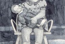 Devojčica i lutkica